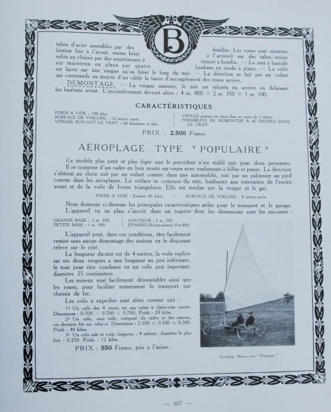 bleriot page 307
