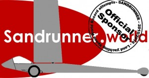 Sandrunner sponsor